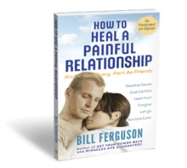 Get the book, How To Heal A Painful Relationship